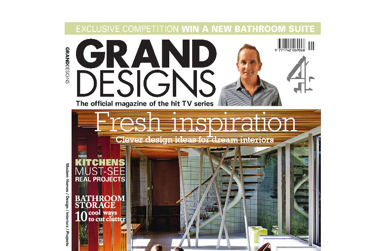 I love Grand Design Magazine