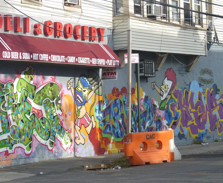 Inspiration New York