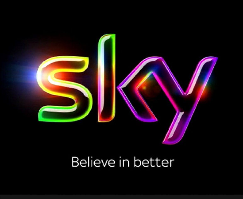 New client – Sky