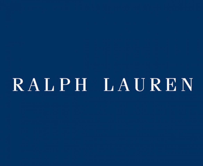 New client – Ralph Lauren
