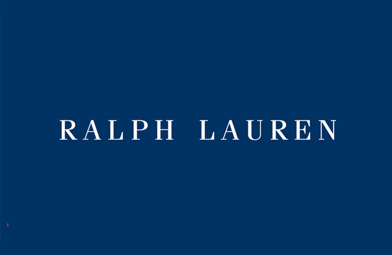 New client – Ralph Lauren