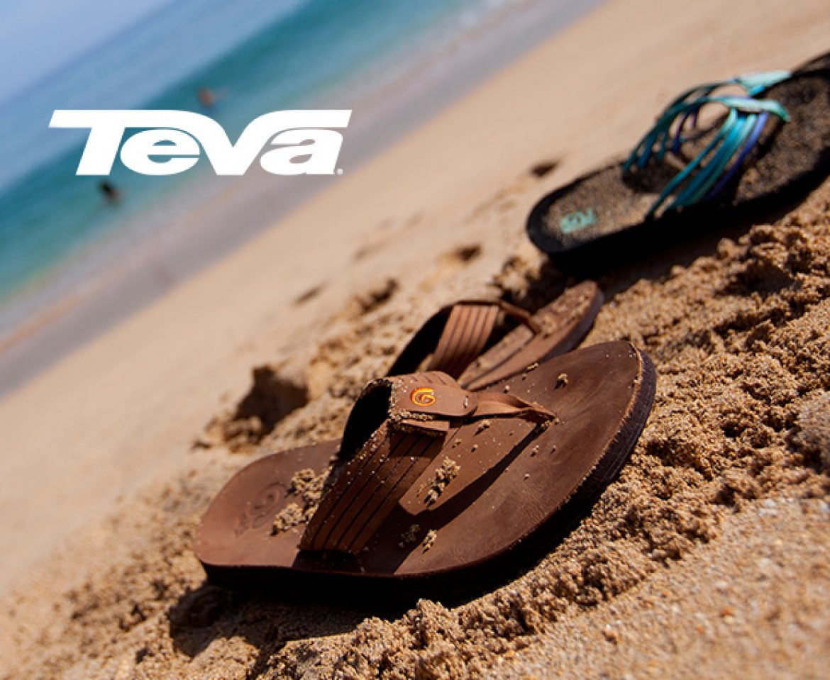 Every day design for Teva