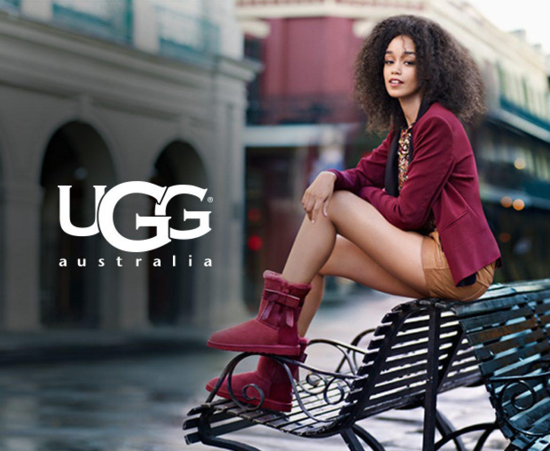 Design for UGG Australia
