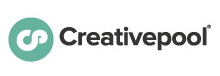 Featured on Creativepool… how nice of them :-)