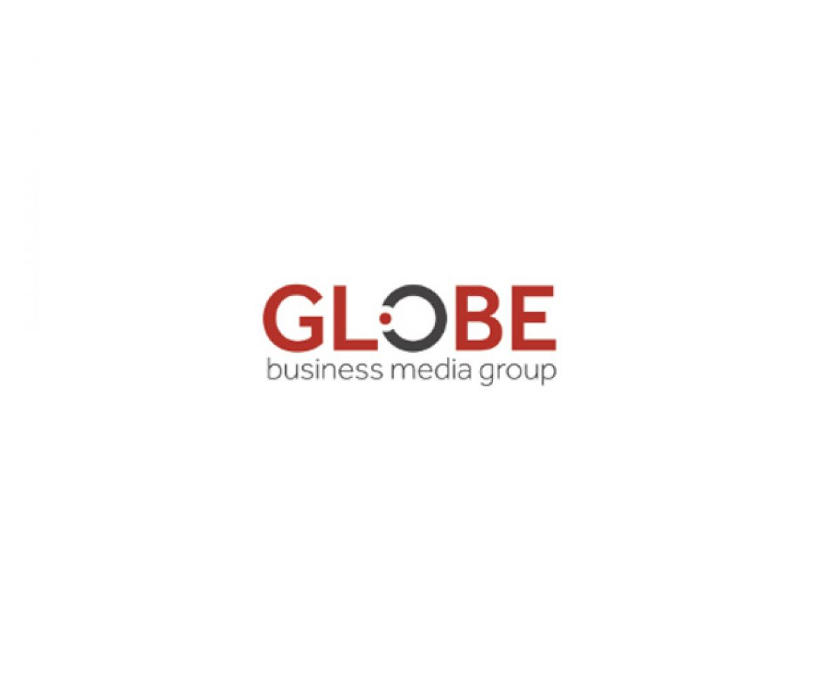 New client Globe Business Media