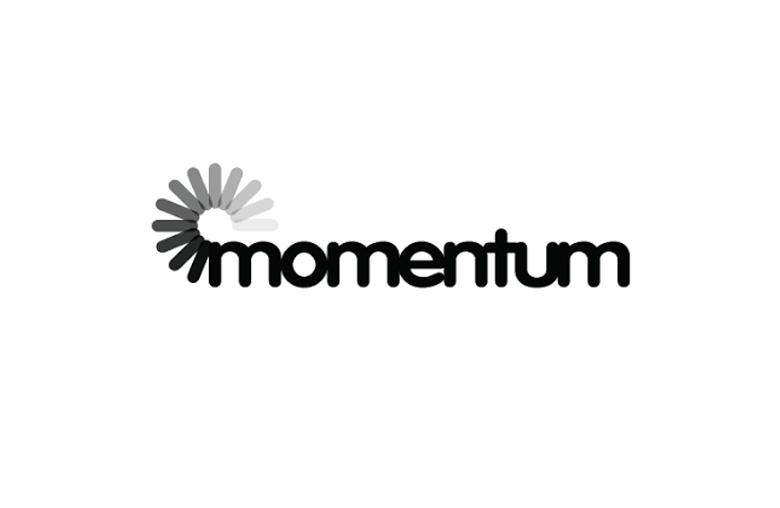 New client: Momentum Design Lab